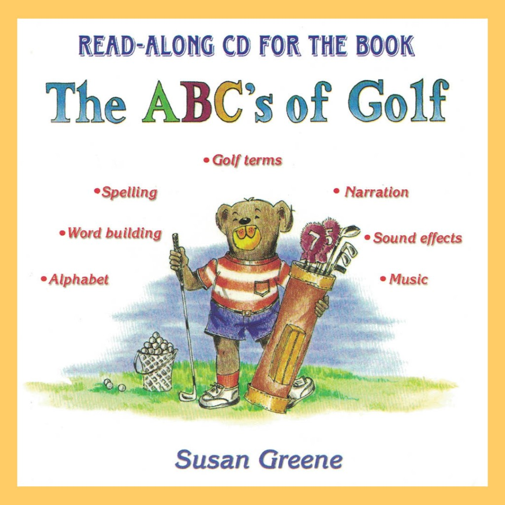 The ABC's of Golf –...