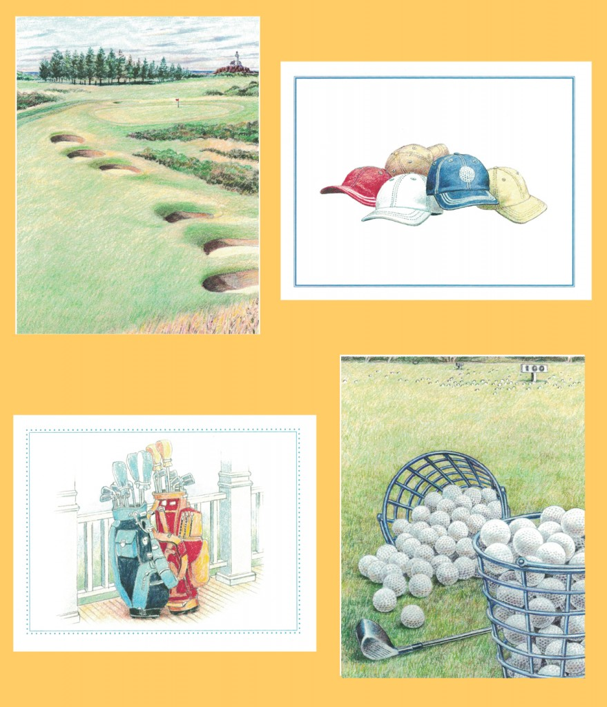 Variety Pack Note Cards –...